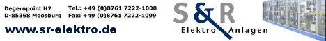 S&R Elektroanlagen GmbH